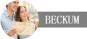 Deine Unternehmen, Dein Urlaub in Beckum Logo